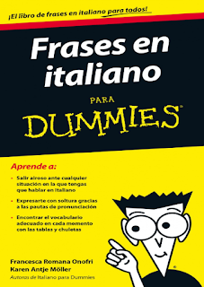 Libro en pdf Frases en italiano para Dummies Francesca Romana y Karen Antje