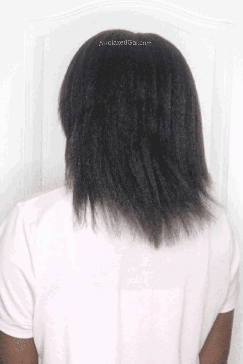 Adding proteins to relaxed hair regimen | A Relaxed Gal
