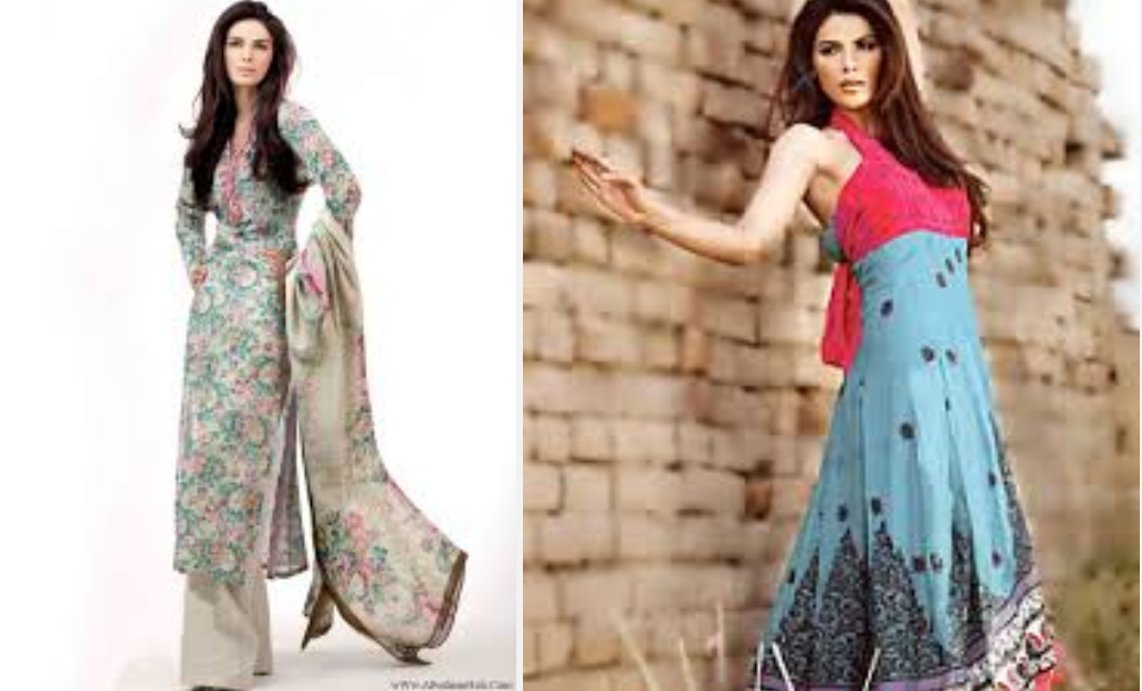 Student Cheats: 10 Beautiful Dresses for Women/Girls to wear on Eid