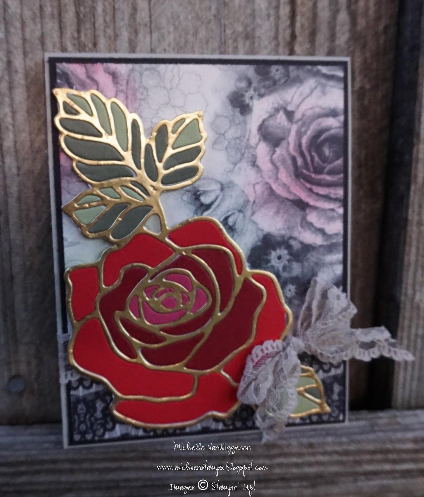 glass roses essay