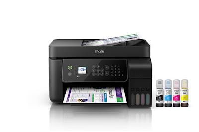 Tecnología MicroPiezo Epson Impresoras