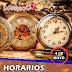 Todos los horarios de SanPedroGo! 2019 II Salón del Manga, videojuegos y Cultura Alternativa de San Pedro de Alcantara