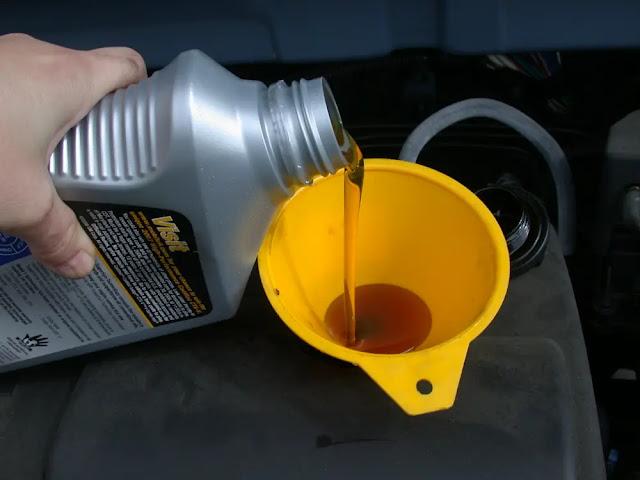 Gunakan Cara Ini Untuk Membuat Motor Lebih Irit