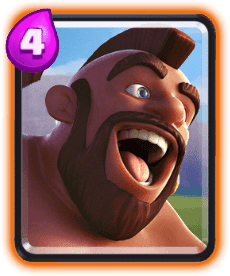 Clash Royale Card Brokers - Cards Wiki