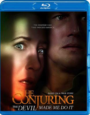 The Conjuring: The Devil Made Me Do It (2021) Dual Audio [Hindi ORG – Eng] 1080p BluRay ESub 10Bit x265 HEVC 1.5Gb