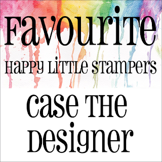Happy Little Stampers