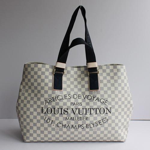Louis Vuitton Damier Azur Canvas Cabas Gm N41180