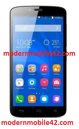 Huawei Hol-u19 100% tested scatter firmware
