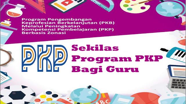 Program PKB Berbasis Zonasi selanjutnya akan disingkat dengan Program PKP
