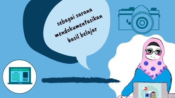 blogspedia sebagai sarana dokumentasi belajar