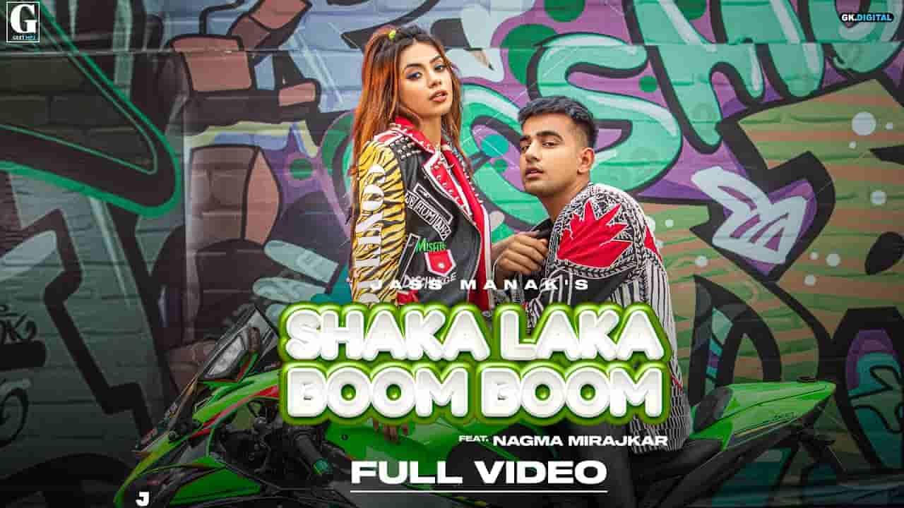 Shaka laka boom boom lyrics Bad munda Jass Manak x Simar Kaur Punjabi Song