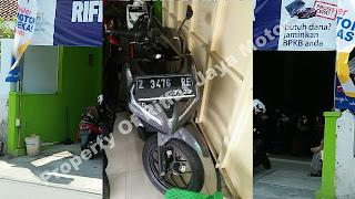 Riffat Jaya Motor Tasik - Jual Beli Honda Vario 125