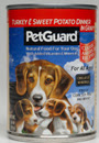 Picture of Petguard Turkey And Sweet Potato Dinner In Gravy Canned Dog Food