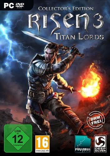 Download Risen 3: Titan Lords (PC)
