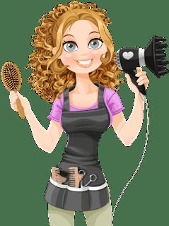 cuidados com cabelos crespos