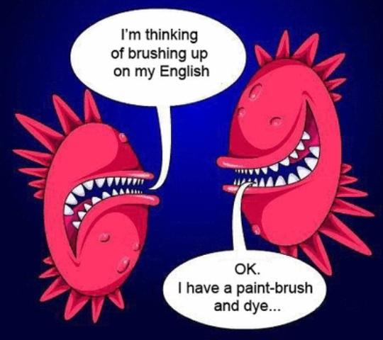 expresión claro que sí en inglés