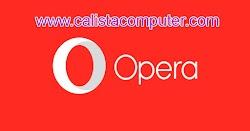 Download Opera Terbaru Gratis 64.0.3417.61