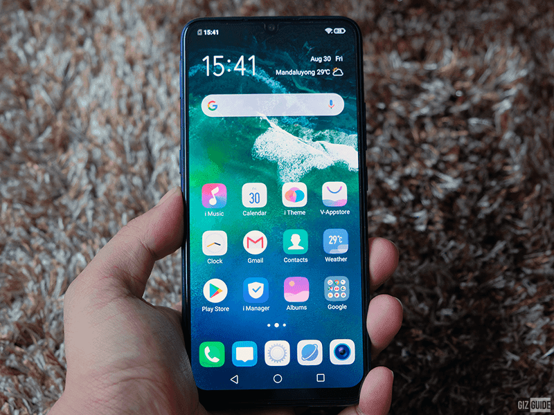 Vivo S1 Unboxing and First Impressions