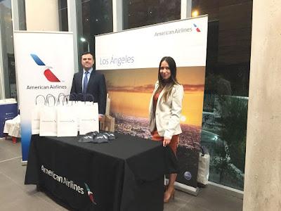 American Airlines Ecuador