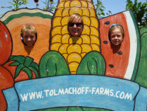 Tolmachoff Farms - Glendale Arizona