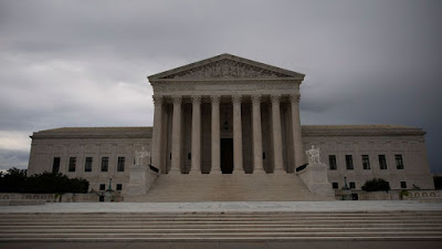 Court Decides To Hold Off Oral Arguments For March Over Coronavirus