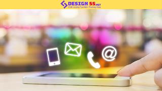 Tiện ích liên hệ nhanh đa kênh cho website (Ar contact us)