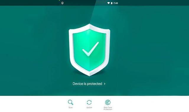 تحميل أقوى مضاد فيروسات لهواتف الأندرويد