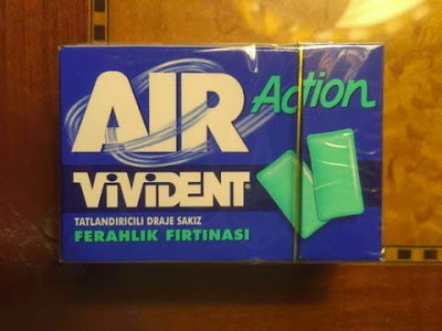 le Air Action Vivident turche