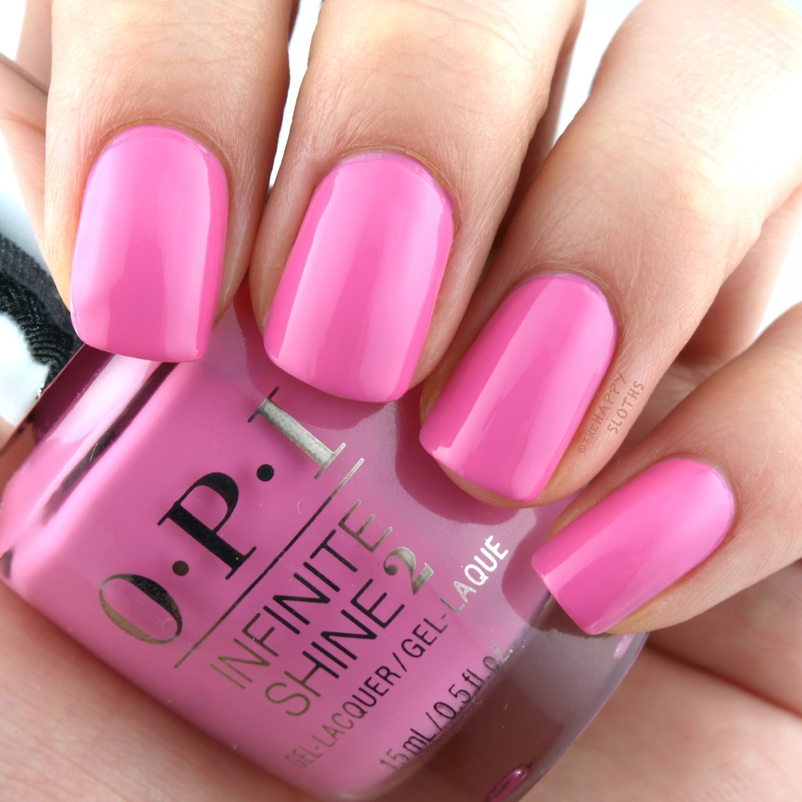 OPI Two-Timing the Zones Swatches and Review