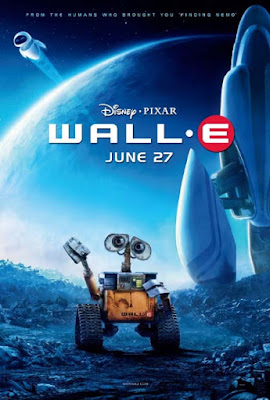 Sinopsis WALL·E (2008)