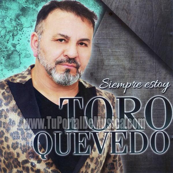 El Toro Quevedo - Simplemente Estoy (2017)