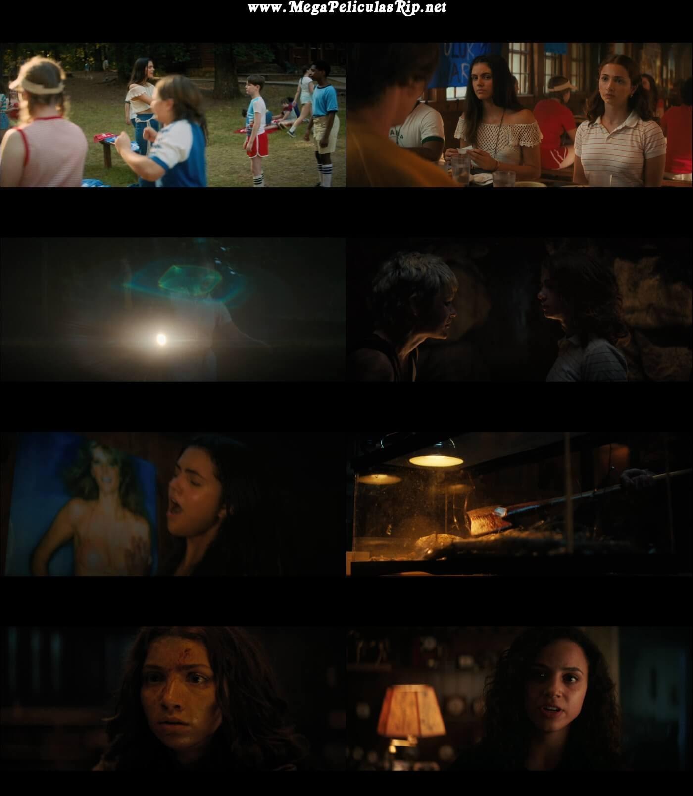La Calle Del Terror Parte 2 1080p Latino