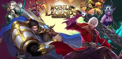 Mobile Legends - Ternyata Inilah 15 Game Paling Populer di Dunia Versi Youtube