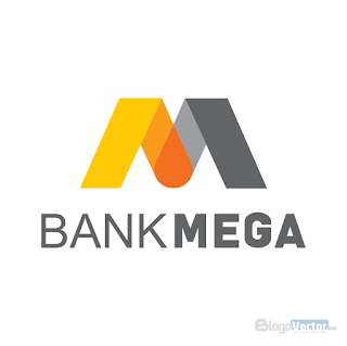 Bank Mega Logo vector (.cdr)