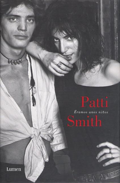 Éramos unos niños, de Patti Smith