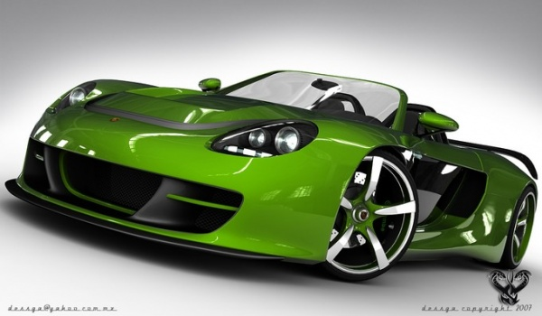 3d cars wallpapers hd 4