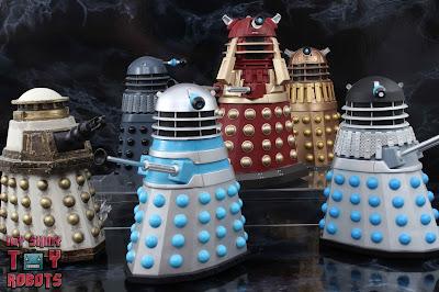 2015 Skaro Dalek Custom 26