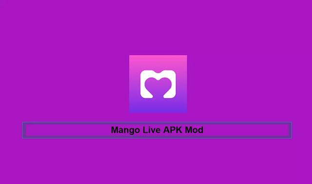 Download Mango Live Ungu v.3.3.7 APK Mod + Unlocked Room
