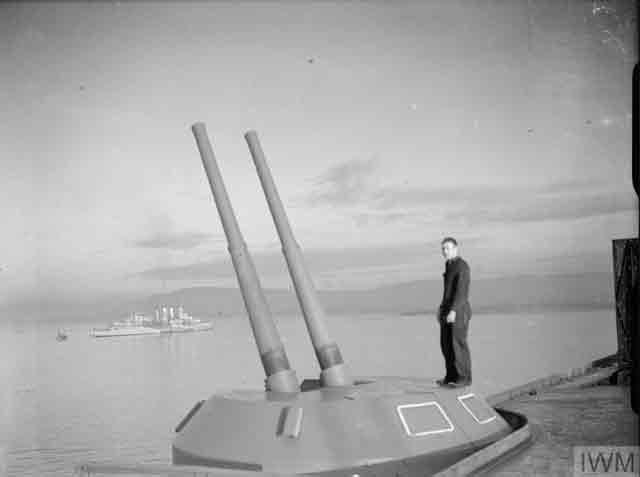 HMS Victorious, 2 November 1941 worldwartwo.filminspector.com
