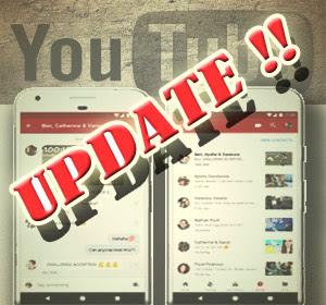 Fitur Baru Aplikasi YouTube 'Time Watched'