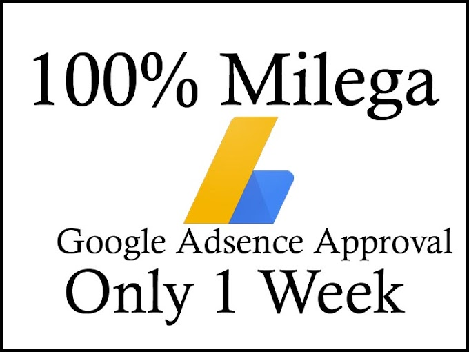 how to qualify for adsense in blogger, google adsense approval