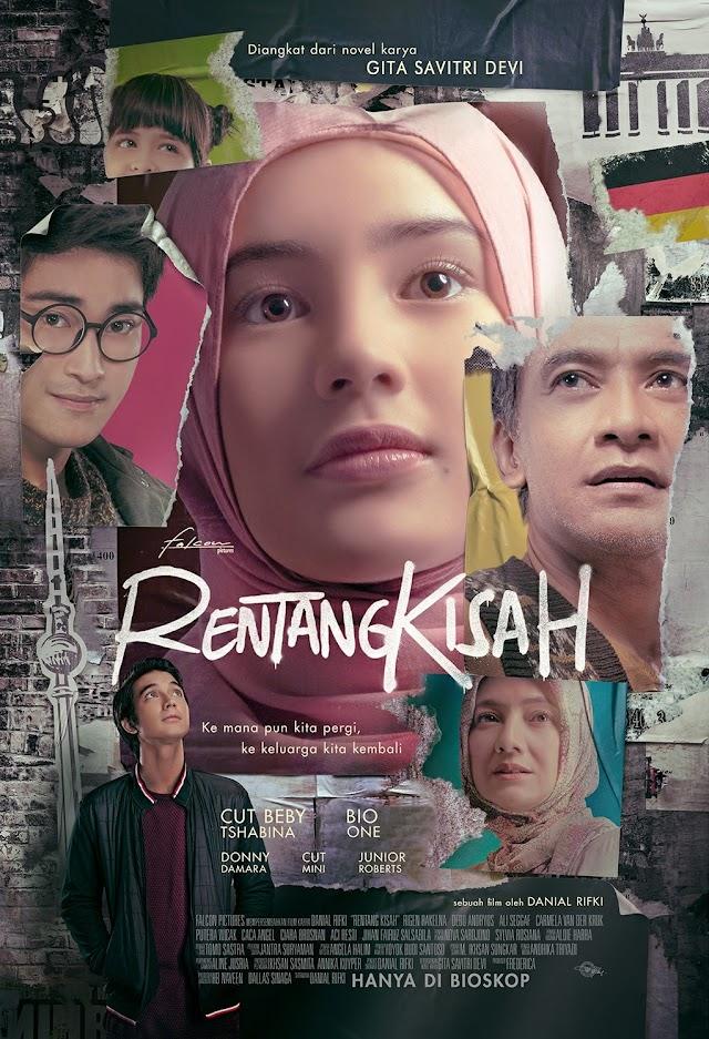 Review Film Rentang Kisah