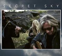 Secret Sky Caroline Lavelle
