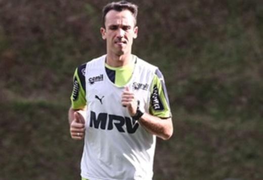 Bahia tenta acelerar contratação de Thiago Ribeiro