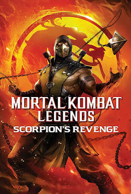 Mortal Kombat Legends: La venganza de Scorpion en Español Latino