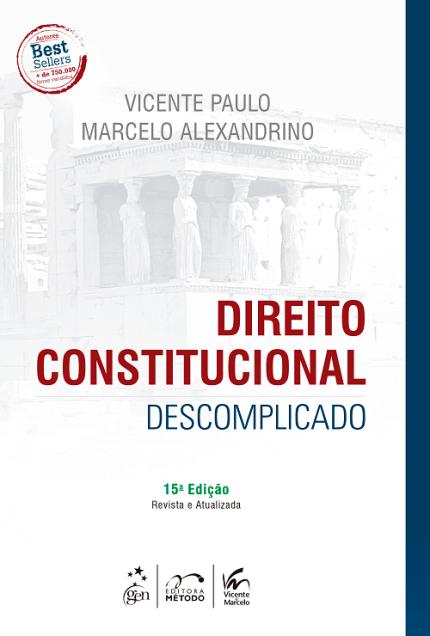 Direito Constitucional Para Concursos Pdf