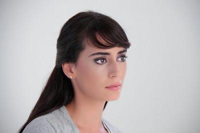 تقرير عن الممثلة ميليسا سوزان Melisa Sözen