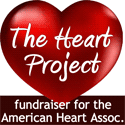 heart project at hands on : as we grow