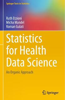 Statistics for Health Data Science PDF