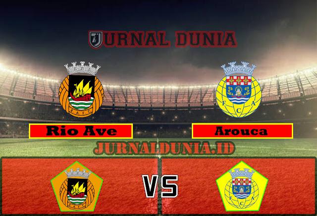 Prediksi Rio Ave vs Arouca  ,Senin 31 May 2021 Pukul 01.00 WIB